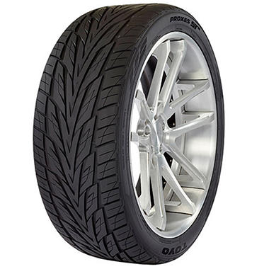 Toyo Proxes ST III 255/50R20/XL 109V Tire