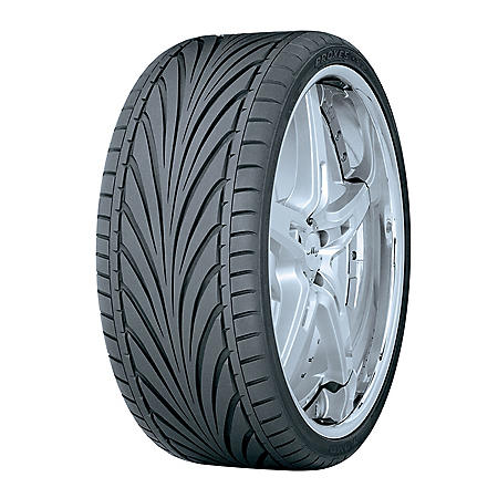Toyo Proxes T1R - 345/25R20 104Y Tire