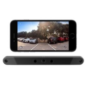 ZUS Wireless Smart Backup Camera