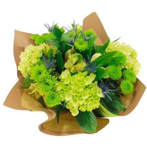 Dare to Dream Floral Bouquets (8 Count)