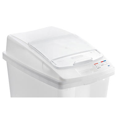 QualServ 21 Gallon Ingredient Bin (2 pk.)