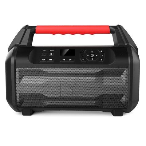 Monster ROAM Portable Waterproof Speaker