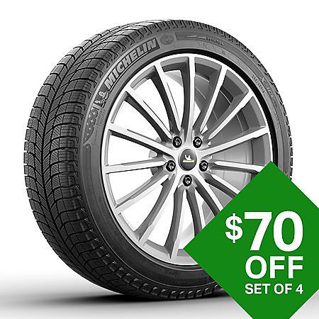 Michelin X-Ice Xi3 - 225/55R17 101HTire
