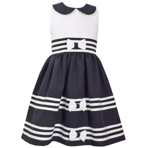 Jessica Ann Nautical Dress
