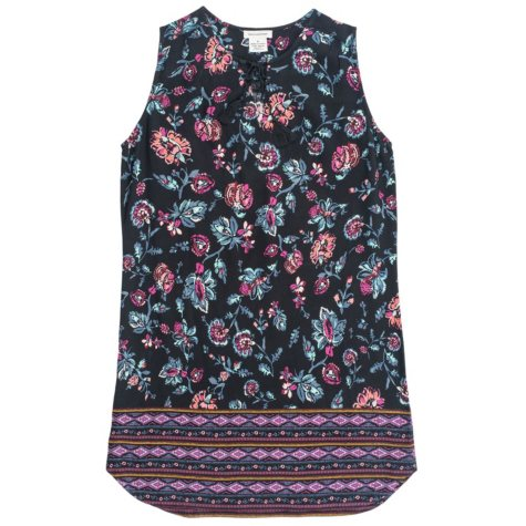 Designer Women's Kayla Tassel 2 AM Size S Dress