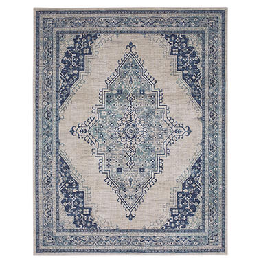 Karastan Charleston Collection 8 X 10 Area Rug Orted Colors