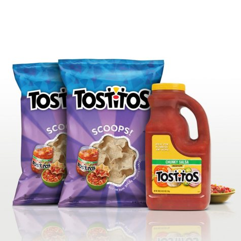 Tostitos Party Pack