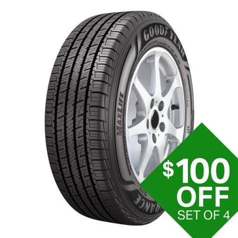Goodyear Assurance MaxLife - 235/50R18 97V Tire