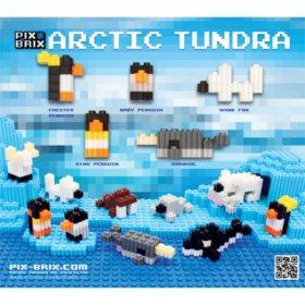 Pix Brix Arctic Tundra (250 ct.)