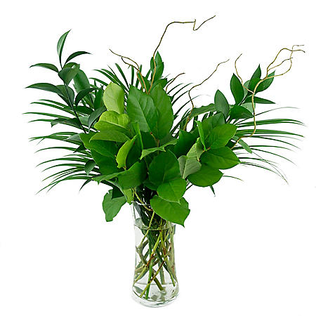Just Add Blooms Splendid Bouquet (15 Bunches)