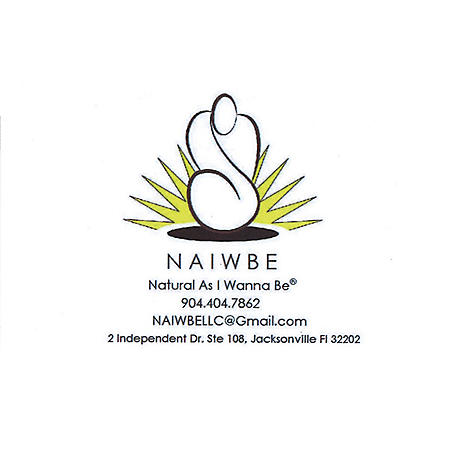 NAIWBE® Organic Skincare Company $50 Value Gift Cards - 2 x $25