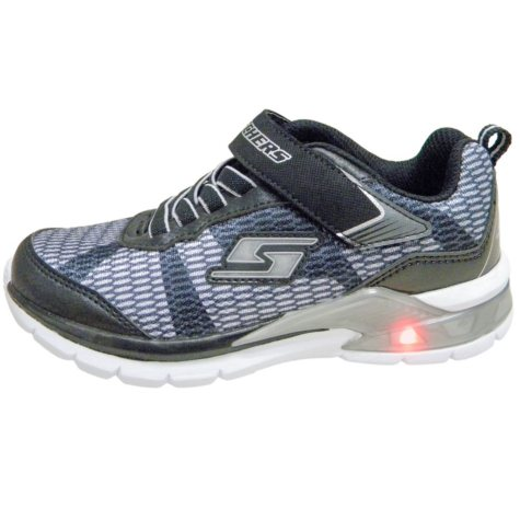 Skechers Boy's Light Up Active Shoe