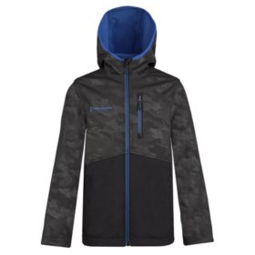 Free Country Boys' Softshell Jacket