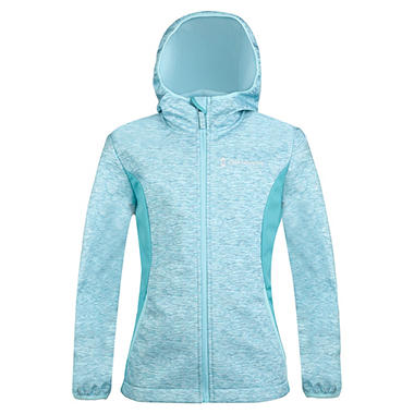 Free Country Girls' Softshell Jacket