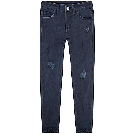 Levi's Girls' 710 Skinny Ankle Jean