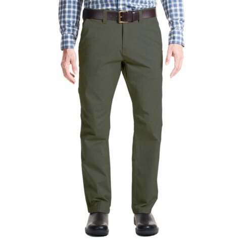 Weatherproof Men's 5-Pocket Utility Pant