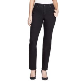 Bandolino Amy Straight Leg Denim