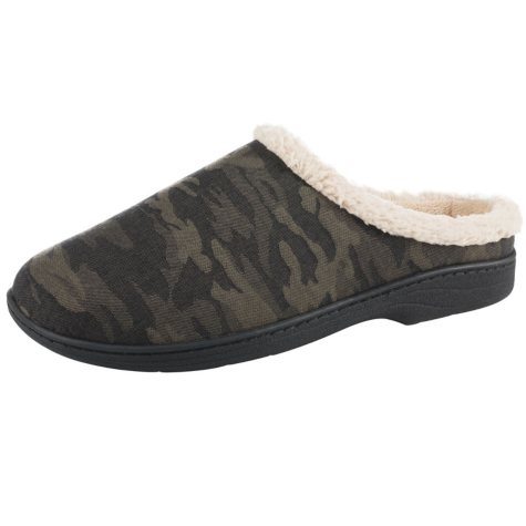 Isotoner Men's Slipper