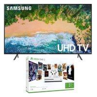 Samsung UN75NU710 75