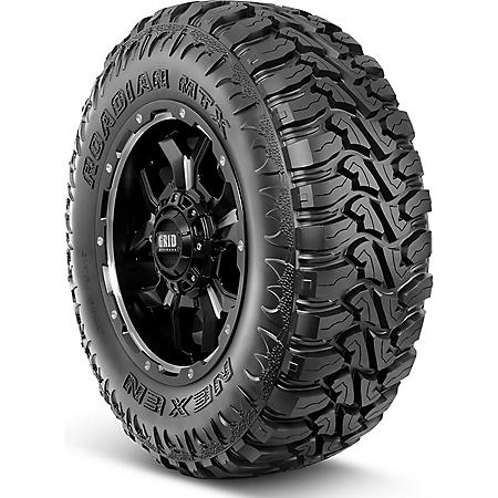 Nexen Roadian MTX - 33X12.50R20 119Q Tire