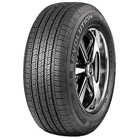Cooper Evolution Tour - 205/55R16 91H Tire