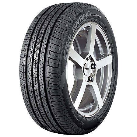 Cooper CS5 Grand Tour - 225/65R17 102T Tire
