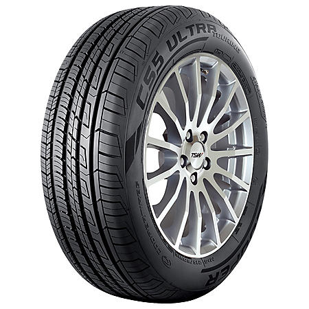 Cooper CS5 Ultra Touring - 235/55R17 99H Tire