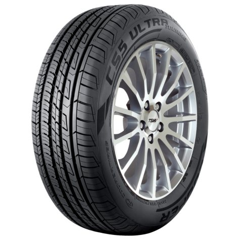 Cooper CS5 Ultra Touring - 255/65R18 111H Tire
