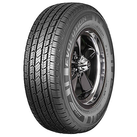 Cooper Evolution HT - 235/75R16 108T Tire