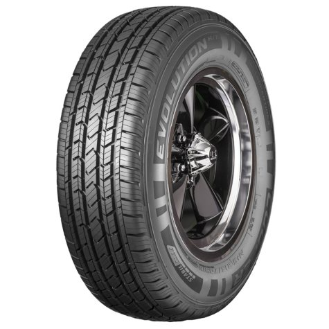 Cooper Evolution HT - 265/60R18 110T Tire