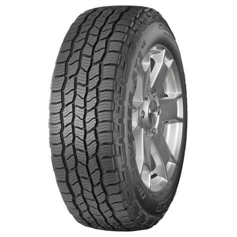 Cooper Discoverer AT3 4S - 245/65R17X 111T Tire