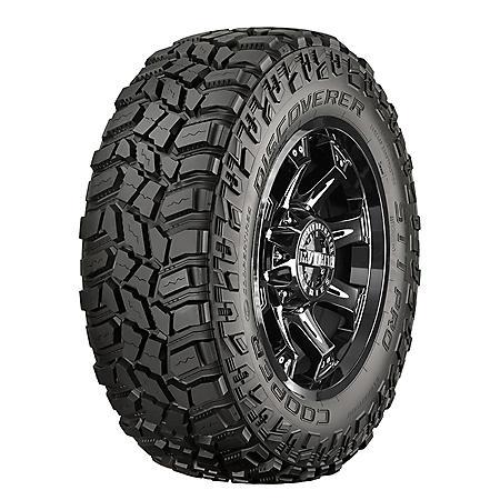 Cooper Discoverer STT Pro - LT265/70R17E 118Q Tire
