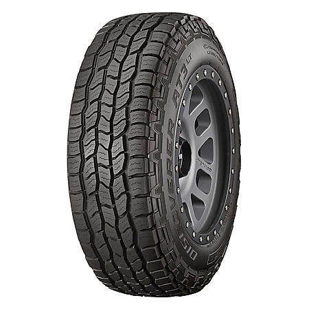 Cooper Discoverer AT3 LT - LT265/65R18/E 119R Tire