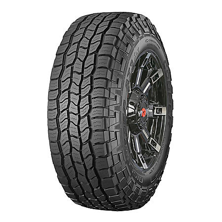 Cooper Discoverer AT3 XLT - LT265/60R20 118R Tire