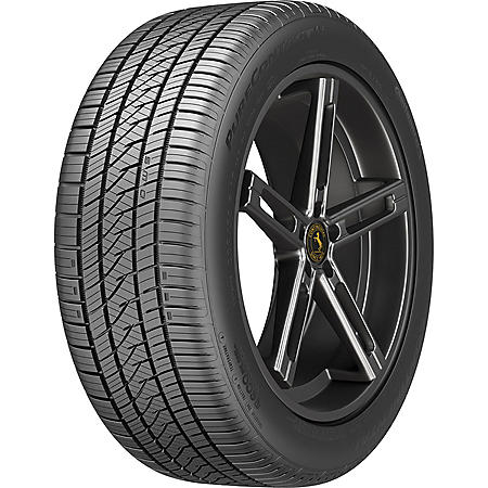 Continental PureContact LS - 235/45R17 94H Tire