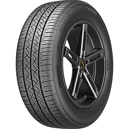 Continental TrueContact Tour - 225/50R18 95T Tire