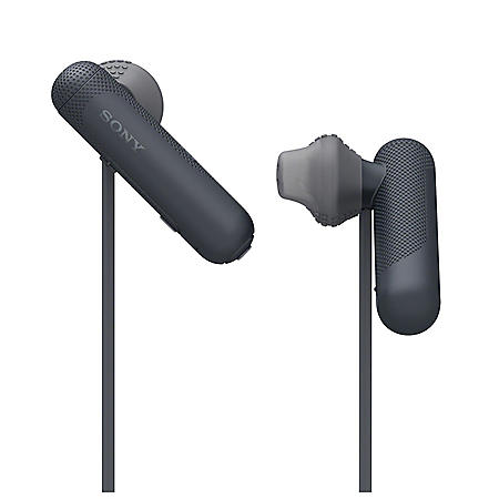 Sony WI-SP500 Wireless In-Ear Sports Headphone