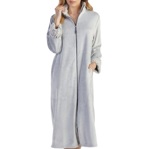 Anne Klein Plush Robe