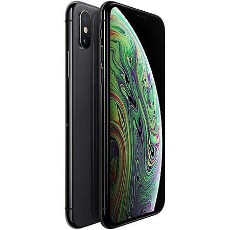 Apple iPhone XS (AT&T) - Choose Color and Size