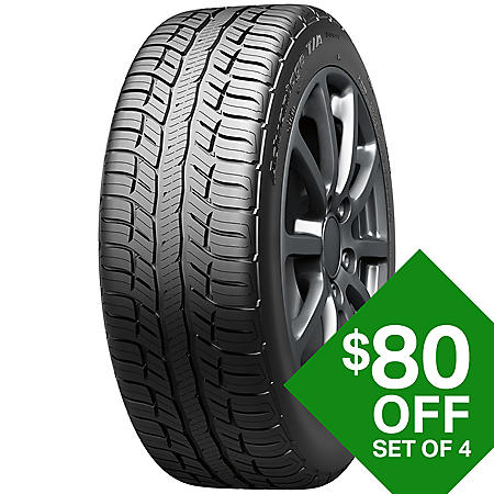 BFGoodrich Advantage T/A Sport - 215/50R17 95V Tire