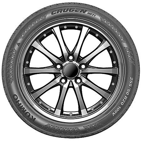 Kumho Crugen HP71 - 255/60R19 109H Tire