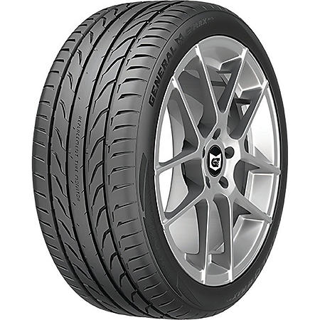 General G-Max RS - 245/40R17 91W Tire