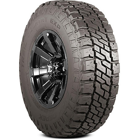 Dick Cepek Trail Country EXP - LT305/55R20 121/118Q Tire