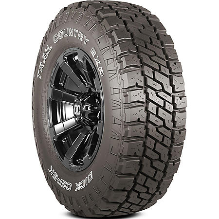 Dick Cepek Trail Country EXP - LT305/65R17 121/118Q Tire