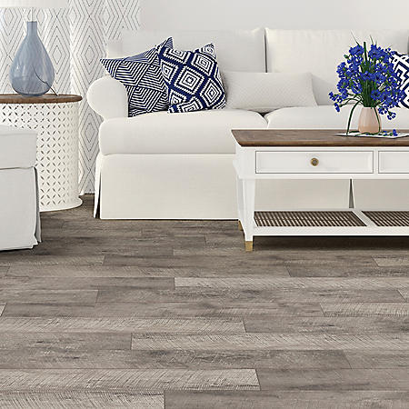 Select Surfaces Sterling Laminate Flooring