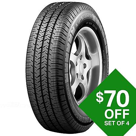 Michelin Agilis LTX - LT245/75R16/E 120/116Q Tire