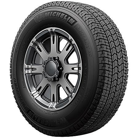Michelin Primacy XC - LT235/80R17/E 120/117R Tire