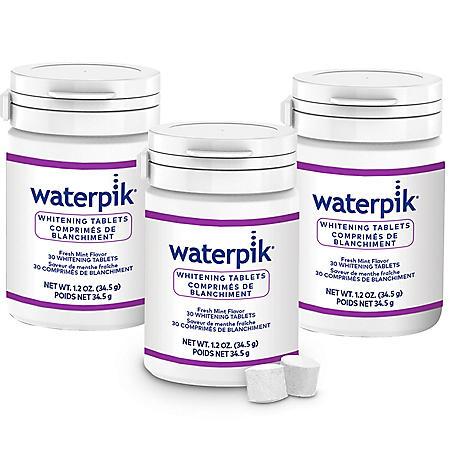 Waterpik Whitening Tablets (3 pk.)