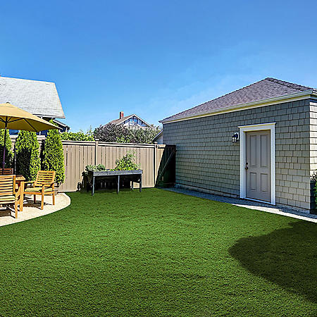 Select Surfaces Evergreen Artificial Grass - Assorted Sizes
