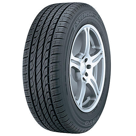 Toyo Extensa A/S - 205/55R16 91H Tire